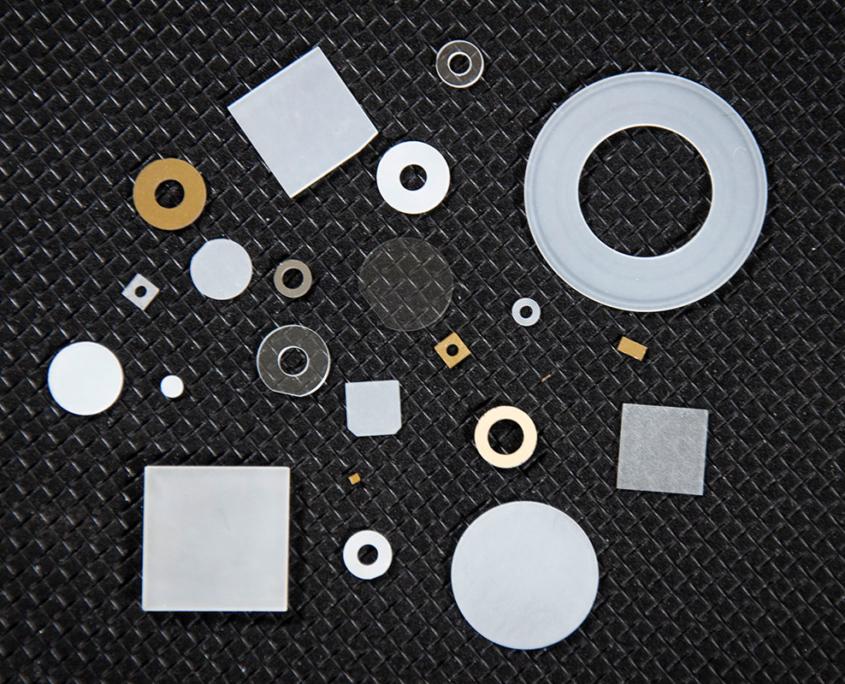 sensor elements